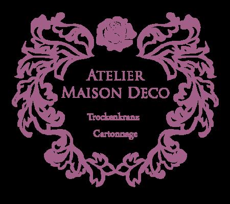 ATELIER MAISON DECO